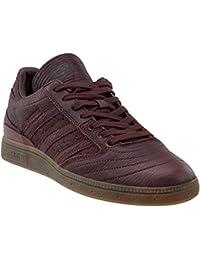 brand new 7dfdc 534f2 adidas Skate Busenitz (Blanc ftwwht Gum) -10.5 - Rouge - Bordeaux