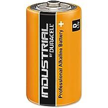 Batterie Industrial Mono D LR20 -10er Pack -