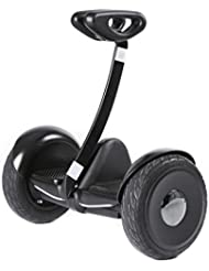 EConnect Scooter électrique Mini Black W350 Trottinette Two Wheels Batterie de lithium 54 V 4.4 Ah