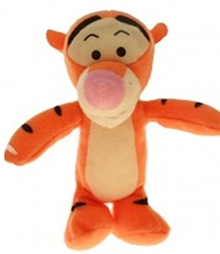 Winnie The Pooh Stofftier Plüsch Figur Tiger Tigger 13 cm (Disney-plüsch-tiger)