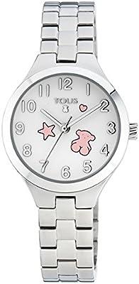 Reloj Tous Muffin 700350045 Niña