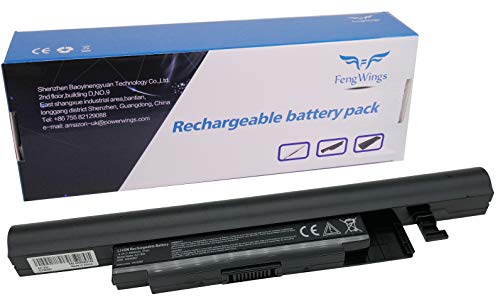 Global-battery A41-B34 A32-B34 A31-C15 Ersetzen Medion Akoya Laptop Akku E6237 E6241 P6643 P6647 P6648 E6239 E6239T 6240T MD99290 MD98899 MD98148 MD98474 (4 cells)