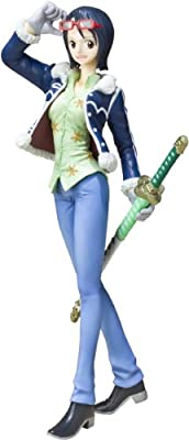 Figurine 'One Piece Zero' - Tashigi