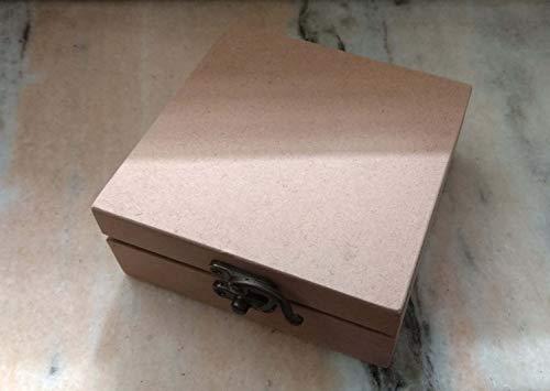 Rectangular MDF Multipurpose Box