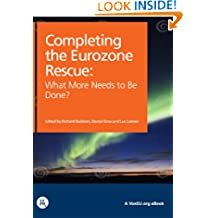 Completing the Eurozone Rescue: What More Needs to Be Done? (VoxEU.org eBooks)