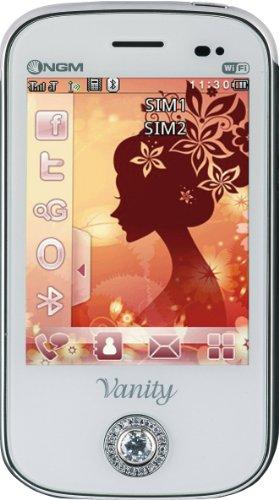 whatsapp su ngm vanity