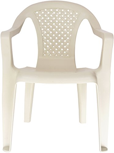 Fun Star (VE 60) 578000 Children's Armchair White