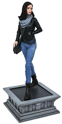 Marvel-Gallery Netflix Jessica Jones Figur aus PVC, jul172795