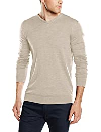 Selected 16047677 - Pull - Uni - Manches longues - Homme