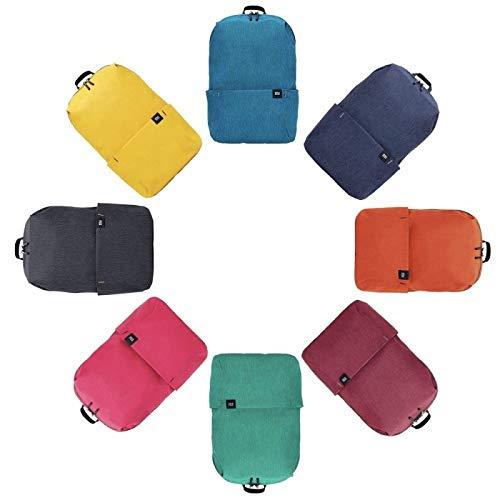 Xiaomi Mi original Rucksack 10L Tasche 165 g Urban Leisure Sport Brust Pack Taschen Männer Frauen kleine Schultergurt Unise # 0