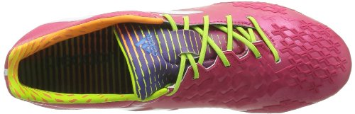 adidas Predator Lz Trx Fg, Chaussures de football homme Rose (Fravif/Blanc/Solsli)