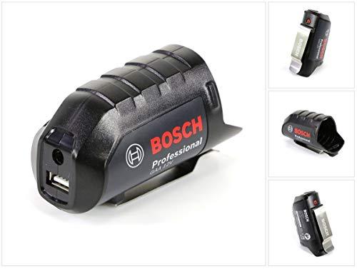 BOSCH für Heat+ Jacket Professional Akkuadapter GAA 10,8V mit USB 0618800002