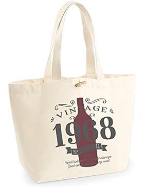 50. Geburtstag, 1967Andenken, Vintage Wein, Funny Geschenk, Geschenke für Frauen, Neuheit Geschenk, Damen Geschenke...