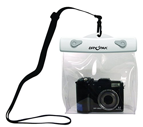 dry-pak-dp-65cw-6-x-5-white-clear-camera-case