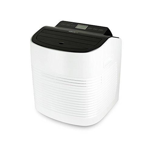 electriQ 9000 BTU Compact Portable Air Conditioning Unit Mobile Air Conditioner