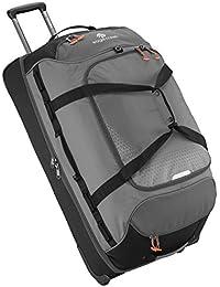 Eagle Creek Expanse Drop Bottom Wheeled Duffel 32 Inch Luggage - Equipaje de mano  Adulto unisex