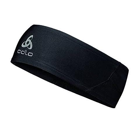 Odlo Polyknit Light Headband black 2017