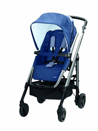 Bébé confort 13825290 new loola passeggino modulare, dress blue