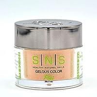 Lv06 Fleur-de-lis: SNS Gelous Color Dipping Powder C'est La Vie Collection LV06 Fleur-De-Lis 1 oz