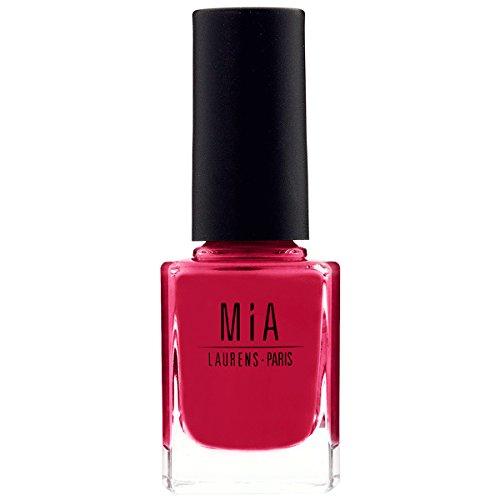 MIA Cosmetics-Paris, Esmalte Uña 0334 Juicy Strawberry