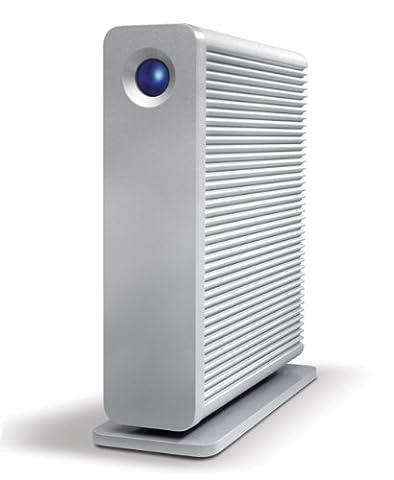 LaCie 3,5externe HDD D2Quadra 2TB USB 3.0FireWire800eSATA [Mac] entsprechenden lch-d2q020q3von Import JPN