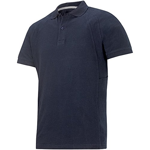 Preisvergleich Produktbild Snickers Classic Poloshirt navy Größe: M