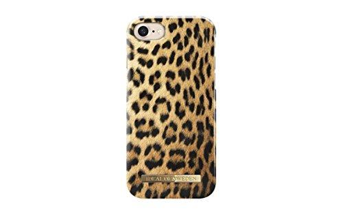 iDeal Of Sweden Wild Leopard Handyhülle für iPhone 8 Plus / 7 Plus / 6 Plus / 6s Plus - Plus Leopard