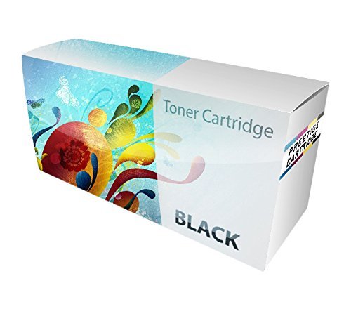 Prestige Cartridge Q6470A Toner, Passend zu HP Colour Laserjet Drucker 3600, 3600dn, 3600n, schwarz -