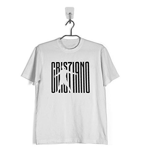 Camiseta Cristiano Ronaldo Juventus (8 años)