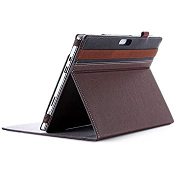 ProCase Hülle für Surface Pro 7/ Pro 6/ Pro 5: Amazon.de