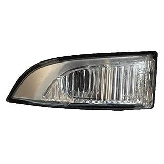 Autoparts - Spiegelblinker Blinker im Spiegel Links 261656470R Renault Megane 3 Latitude Fluence