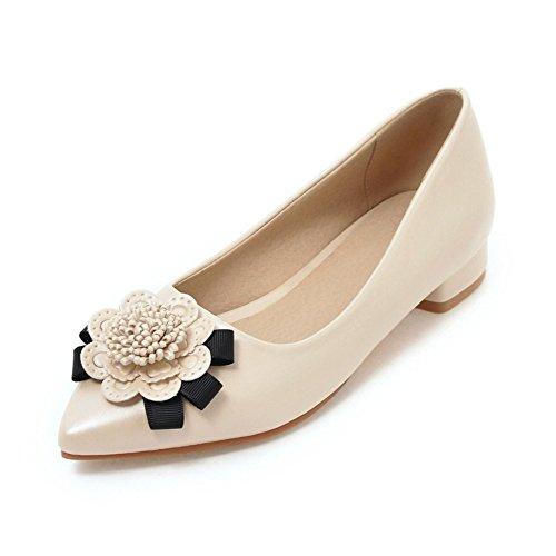 La version coréenne du point bas dans les souliers de printemps léger/chaussures de princesse douce demoiselle/Coupe-bas chaussures C