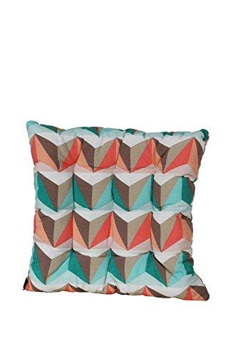Madison 984746 Coussin d'Assise pour Fauteuil Coton/Polyester 46 x 46 cm