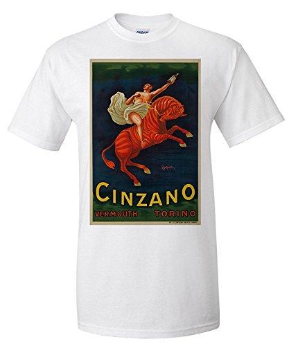 cinzano-vermouth-vintage-poster-artist-leonetto-cappiello-spain-c-1910-premium-t-shirt