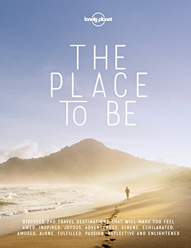 The Place To Be - 1ed - Anglais