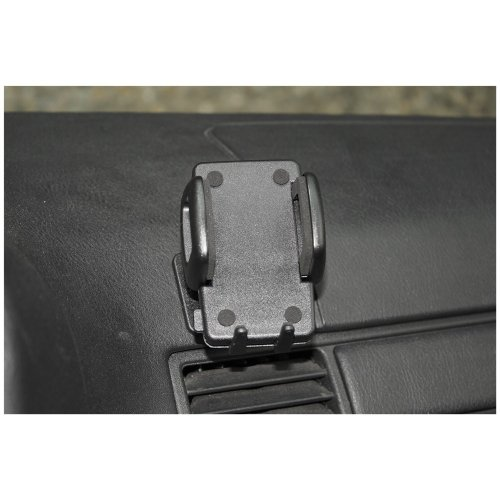 Sockel Swivel (HR Swivel Mount 2 Kugelgelenk Sockel KFZ Halterung + Gerätehalter HPG3 für Nokia C5 6303i Classic 6700 Slide C1-01 C1-02 E5 N8 5228 C3 X2 X3-02 C3 Touch and Type C6-01 C7 E7)
