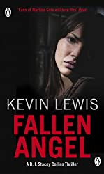 Fallen Angel (A DI Stacey Collins Thriller)