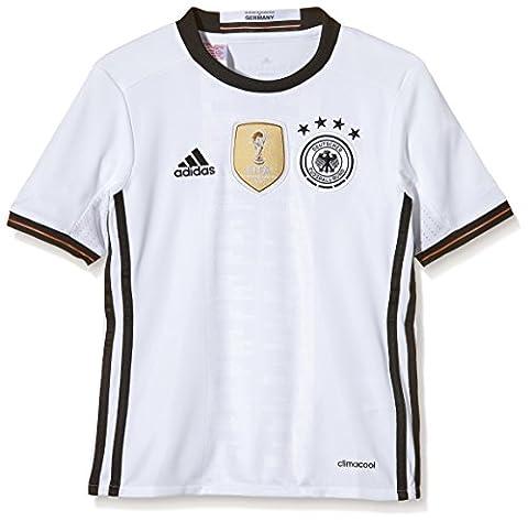 adidas Kinder Oberbekleidung Fifa World Champion 2014, weiß, 152, AA0138
