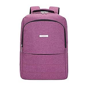 AOAO Casual Computer Outdoor-Rucksack für Männer, Rucksack mit großer Kapazität, Geeignet für Herrenreisen, Einkaufen
