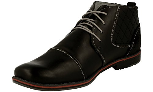 RBJ , Derby homme Black.1