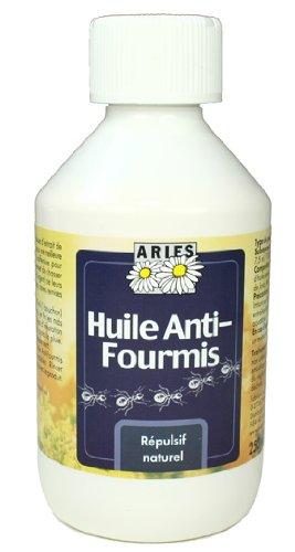 huile-antifourmis