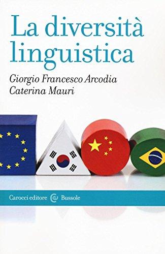 La diversità linguistica