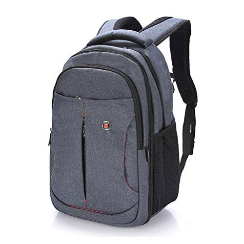 Honeymall-Multifonctionnel sac d'ordinateur d'affaires sac à dos de loisirs hommes