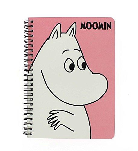 Preisvergleich Produktbild Moomin A5 Notebook