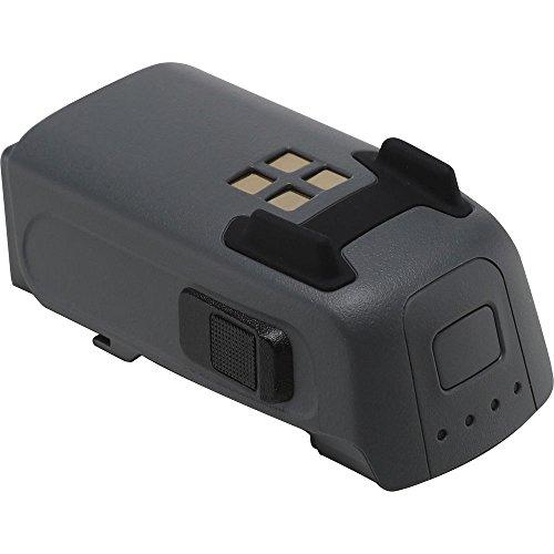DJI Batterie de Vol Intelligente pour Spark | Offre 16-Min de Vol | Durable | 12 Fonctions de Protection Intelligente | Estimation de la Durée de Vol Restant en Temps Réel | Accessoires Drone
