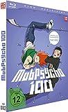 Mob Psycho 100 - Vol. 2 - [Blu-ray]