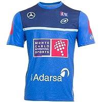 Camiseta BullPadel Trebu Paquito Navarro (L)