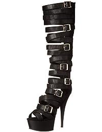Pleaser DELIGHT-600-41 - Sandalias de vestir para mujer