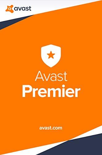 Avast Premier 2018 - 3 Jahre 3 PCs