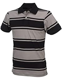 Blend - Ludo black mc tee - Polo manches courtes